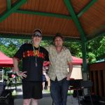 Beloved Arts in the Park director Doug Sutherland passes away