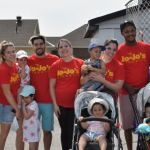 Great turn-out for Jo-Jo's Fun Day in Stittsville