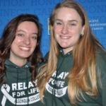 Caitlin Bauer co-chairs Algonquin College's most successful Relay for Life to date