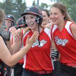 Stittsville Softball bantam girls tryouts November 1 & 8