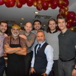 Napoli's continued legacy raises $20,000 for community