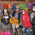 PHOTOS: Day of the dead and pumpkin parade draw a huge crowd