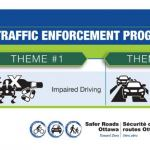 STEP focus for December on impaired driving and unsafe lane changes