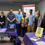 Stittsville Lions Club educates public for diabetes awareness month