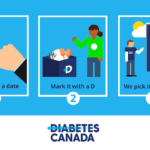 Declutter with donations to Diabetes Canada at pop-up drive-thru