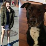UPDATED – FOUND – Missing teen and dog last seen in Stittsville – Toronto Police seeking assistance