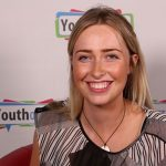Eva von Jagow wins Youth Spirit of the Capital award