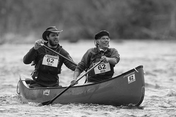 Jock River Race 2015. Photo by Leon Switzer / Front Page Media Group