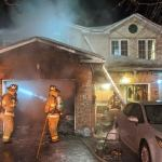 Everyone out safely at Stittsville fire – Ottawa Fire share important message