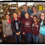 Dedicated youth make a big difference at Stittsville Food Bank