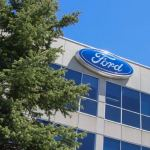 Ford Motors introduces updated technology at their Connectivity and Innovation Centre in Stittsville