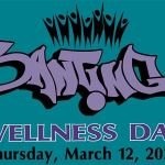 A day at the fourth annual Frederick Banting Wellness Day