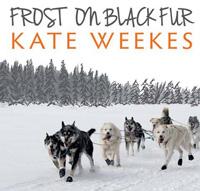 Frost on Black Fur - Kate Weekes