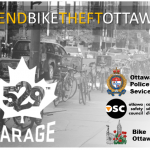Registered bike owners now alerted to stolen wheels using '529 Garage' app