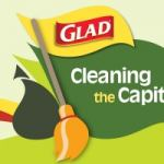 GLAD Cleaning the Capital opens registration