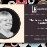 Goulbourn Museum presents: the science behind the costume