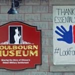 Goulbourn Museum supports 'big community shout out' on April 1 – how you can too!
