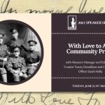 Goulbourn Museum presents – With Love to All: A Community Project
