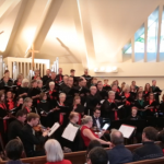 Goulbourn Jubilee Singers spring concert series featuring Autorickshaw Band