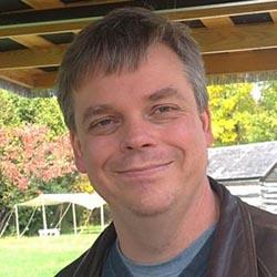 Graeme Peterson
