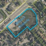 Community meeting updates for the Hazeldean Crossing development and Victor Street closure