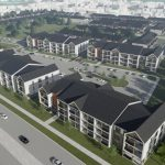 529 residential units and retail space proposed for 6171 Hazeldean Road