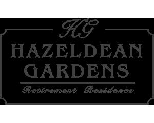 Hazledean Gardens