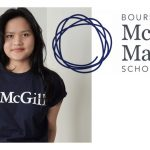 Helen Thai selected as one of twenty McCall MacBain Scholars