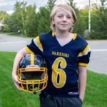 Why support Bell Warriors? A football Mom's perspective