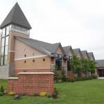 Holy Spirit Parish welcomes Syrian family to Kanata-Stittsville