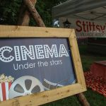 PHOTOS: Cinema under the stars