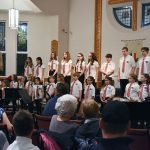 Goulbourn Jubilee Singers celebrates 40th anniversary