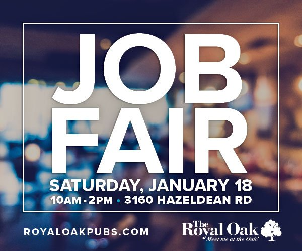 Royal Oak Job Fair