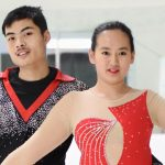 City seeks feedback on commemoration for skaters Katie Xu and Jack Fan