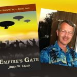 Stittsville author John W. Egan releases a new genre of stories