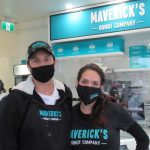 Craving sated – Maverick's Donut Company has opened in Stittsville!