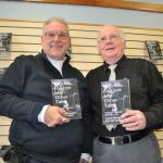 Stories of a haunted Stittsville bring fans to book launch