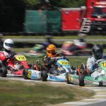 PHOTOS: The Capital Karting Grand Prix at Karters' Korner