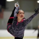 Stittsville's skating champion Katie Xu adds to her awards