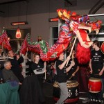 PHOTOS: Celebrating Chinese New Year at Kungfu Bistro