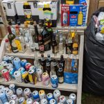 Support the Stittsville Legion Branch 618 by donating empties – virtually