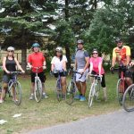 Pandemic causes radical shift for Let's Bike month