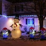 PHOTOS: Stittsville Christmas lights on full display