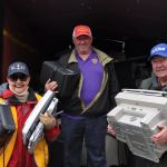 Stittsville Lions Club e-waste collection a success