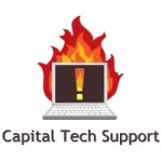 Capital Tech Support