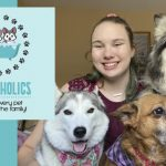 Every pet is part of the family at Groomaholics