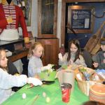 March break will be crafty at Goulbourn Museum