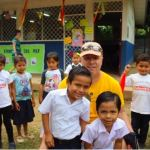 Retired OPP officer gives back with construction of new school in Nicaragua