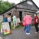 PHOTOS: Opening day for Market at the Barn