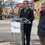 Ottawa's new safer roads plan awaits Council approval on December 11th